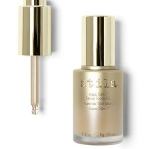 Stila Aqua Glow Foundation- Light
